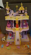 Hasbro My Little Pony Cutie Mark Magic Canterlot Castle Playset
