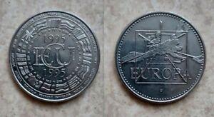 Europa Ecu 1995