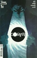 Collapser #1 Cover A DC Comics 2019