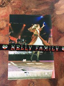 Kelly Family Foto Kellys Patricia