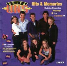 Various - Unter Uns - Hits & Memories - CD -
