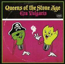Queens of the Stone Age - Era Vulgaris [New CD] Interscope Records