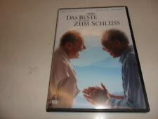 DVD  Das Beste kommt zum Schluss