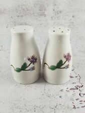 Woodhill citation Salt and Pepper Shakers