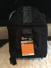 New Lowepro Slingshot 302 AW DSLR Sling Camera Photography Bag Backpack
