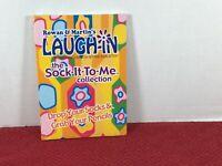 "Rowan & Martin's Laugh-In Sock It To Me ""Drop Your Socks & Grab Your Pencils""DVD"