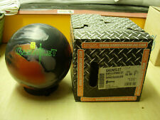 NIB 14# 4oz, TW 2-1/2, Pin 3-4 Hammer 2016 GAUNTLET Bowling Ball