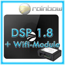Rainbow DSP 1.8 + wifi modules