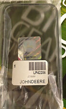 JOHN DEERE iPhone 4 4S Case Transparent Smoke lp42206