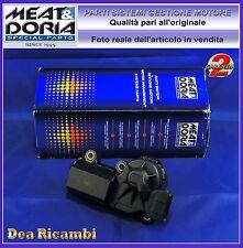 84003/1 Motorino Minimo - Passo - FIAT TIPO 1400 1.4 Kw 51  dal 1989 al 1995