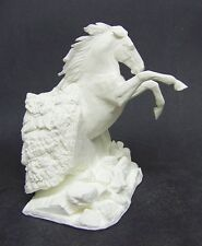 Wild Mustang Horse statue, trophy, award, gift, bookend