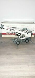 Terex Bendini RC45 Rough Terrain Crane 1:50 Scale With Original Box