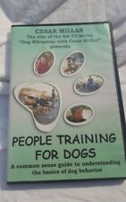 Cesar Millan's Mastering Leadership Series Vol. 1 (DVD) People Training for Dogs