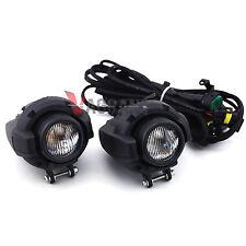 For KTM 1190 1050 990 Adventure Universal Driving Aux Lights Combination