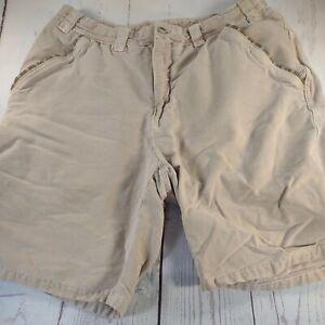 Vintage Gramicci Shorts Large Huge Back Pockets With Blemishes
