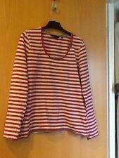 Boden Waist Length Long Sleeve Tops & Shirts for Women