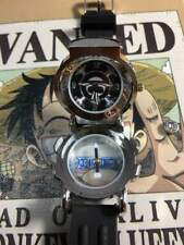 ONE PIECE Anime Baroque Works Watch with compass rare From Japan F/S