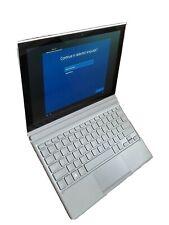 Samsung Galaxy Book 2 4GB 128GB SSD 4G LTE SM-W737A AT&T Unlocked w/ keyboard !!