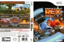 Generator Rex: Agent of Providence Nintendo Wii