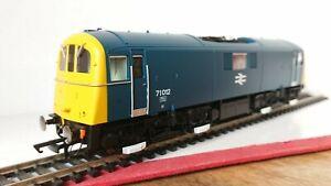 "Hornby R3374 BR Blue Class 71 No.""71012"" DCC Ready"