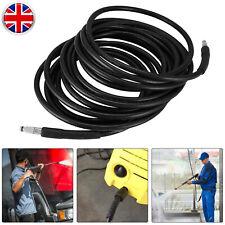 More details for 15m high pressure washer extension hose for karcher  k2 k3 k4 k5 k7 k series