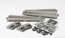 New Kato 20-285 *Turntable Extension Track Set (Straight)