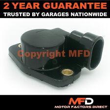 PEUGEOT 206 1.1 ESSENCE (1998-2000) TPS Throttle Body positon Capteur