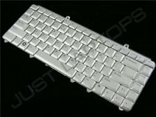 Dell Vostro 1400 1420 XPS M1330 M1530 US English Silver Keyboard 0NK752 LW