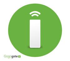 Gogogate2 wireless garage door sensor