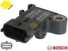 BOSCH 0261230308 INTAKE MANIFOLD PRESSURE SENSOR MAP FORD AG91-9F479-AB,31460674