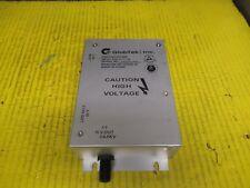 GLOBTEK POWER SUPPLY GS-400 12V VOLT 1A A AMP GS400