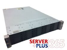 HP ProLiant DL380p G8 (25x 2.5-inch), 2x 2.8GHz 10-Core, 128GB RAM, rail kit
