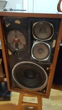 vintage ACOUSTIC RESEARCH AR-2A Loud Speakers