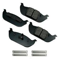 Disc Brake Pad Set fits 2003-2005 Lincoln Aviator  AKEBONO