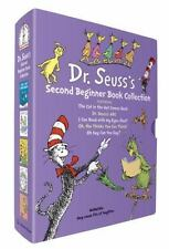 NEW - Dr. Seuss's Second Beginner Book Collection by Seuss, Dr.