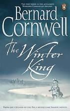 The Winter King: A Novel of Arthur by Bernard Cornwell (Paperback, 1996)
