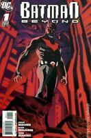 Batman Beyond #1 (2010) DC Comics