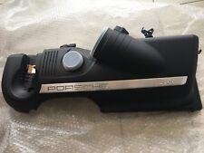 Originale Porsche 911 3.8 copertura scatola filtri airbox