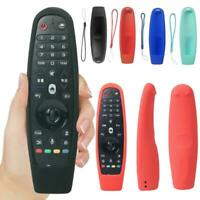 Silicone Case Protector Cover for LG TV Remote Control AN-MR600 /AN-MR650a US