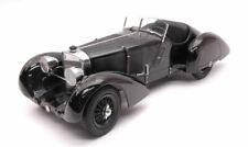Mercedes SSK Count Trossi Prince 1930 Black 1:18 Model KK SCALE