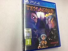 TESLAGRAD  PS4 USATO