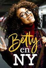 TELENOVELA MEXICO-USA 2019,BETTY EN NY,16 DVDS