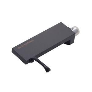 Audio-Technica MG10 / AT-MG 10 Headshell 10g (SME Anschluss) Schwarz NEU+OVP!