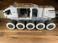 Star Wars The Clone Wars Turbo Tank Juggernaut Hasbro Trooper Figure Vehicle