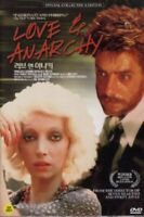 Love and Anarchy DVD 1973 Lina Wertmüller Giancarlo Giannini, Mariangela Melato