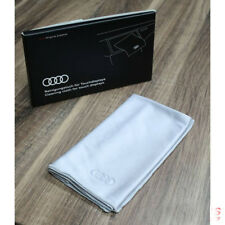 Audi Genuine  Accessories Cleaning Cloth for Touch Screen Displays