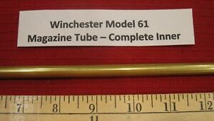 Winchester Model 61 Inner Magazine Tube Replacement Win Part Number 6961