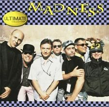 Ultimate Collection 0606949069926 by Madness CD