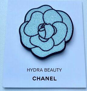 CHANEL magnet brooch badge hydra beauty rare VIP GIFT