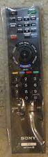GENUINE ORIGINAL SONY RM-YD063 LCD TV REMOTE CONTROL